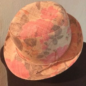Perfect for Easter Hat NWOT